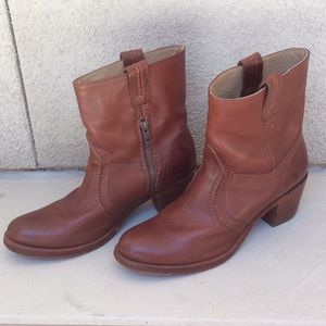 Frye Leather Women's Boots 10
